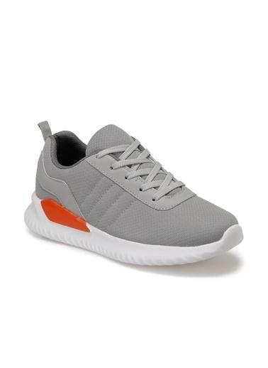 Torex Spor Ayakkabı Gri